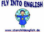Fly into english
